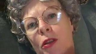 Anal-Sex für heiße MILF Jennifer Steele
