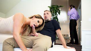 Private Amateure drehen geile Pornos für Dich