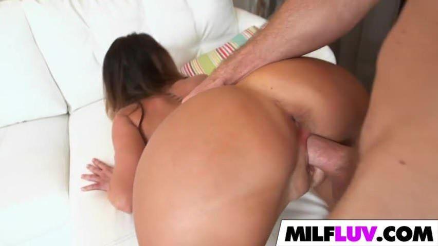 Pornos mit molligen Frauen