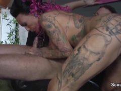 Sexy Coras Liebes Sklave